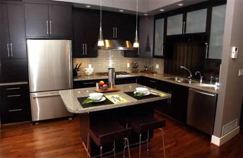 C mo dise ar cocinas modernas c mo dise ar cocinas for Disenar muebles de cocina online