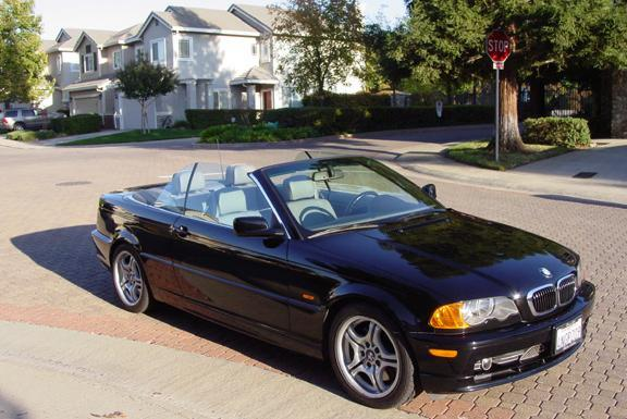 REVIEW 2001 BMW 330Ci CONVERTIBLE  The Site Provide Information