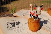 Vaca marionete