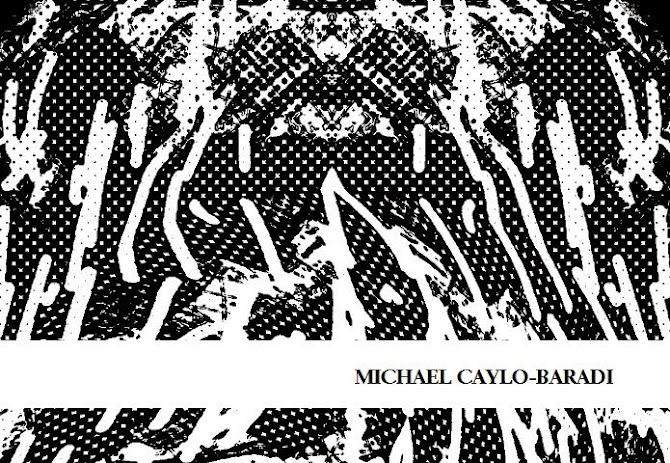Michael Caylo-Baradi