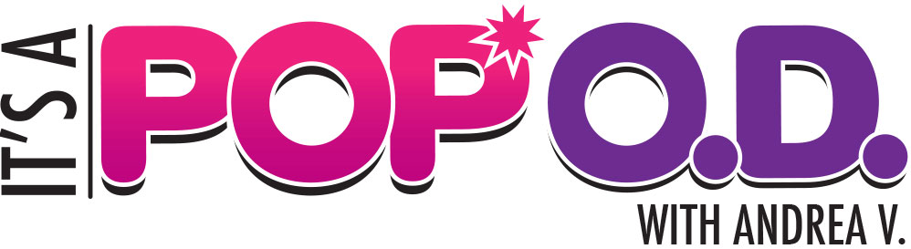 it's a Pop O.D.| Overdose in Pop Culture with Andrea Valeria