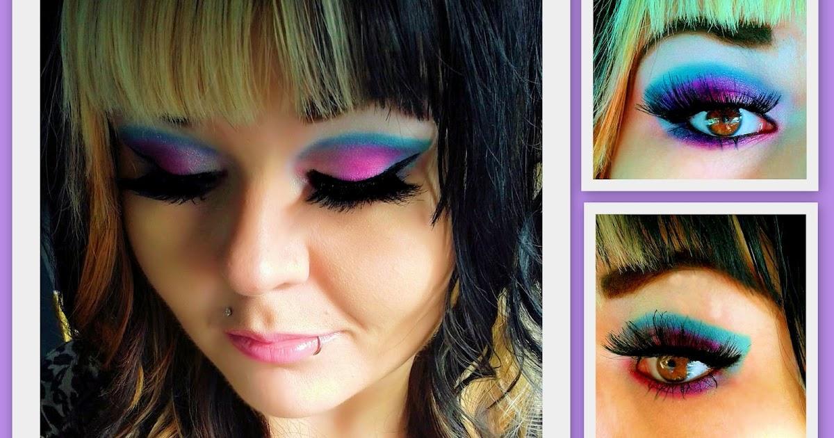 Shannon Shortcake (Makeup Addict): Makeup Looks Using