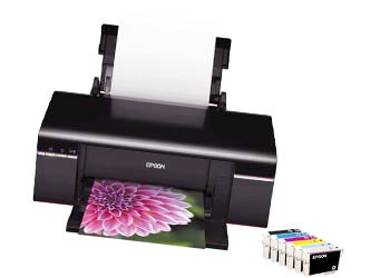 Epson T60 Driver Free Download
