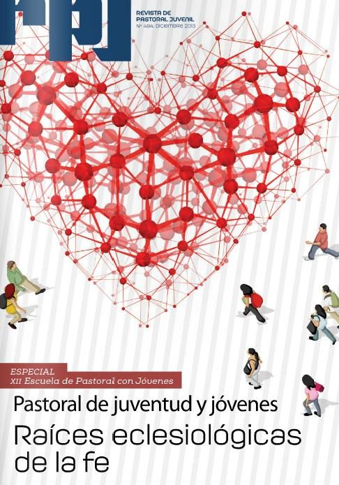 Revista de Pastoral Juvenil