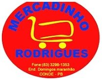 Mercadinho Rodrigues