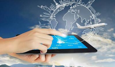 Peluang Bisnis Travel Online Yang Menguntungkan
