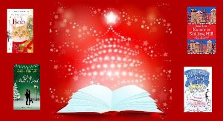 Speciale LIBRI DI NATALE (clicca sull'immagine per scoprire tutti i libri)