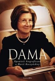 http://lubimyczytac.pl/ksiazka/254786/dama-opowiesc-biograficzna-o-marii-kaczynskiej