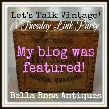 Let's Talk Vintage