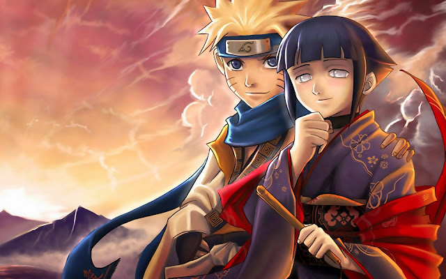 Hình nền máy tính Naruto
