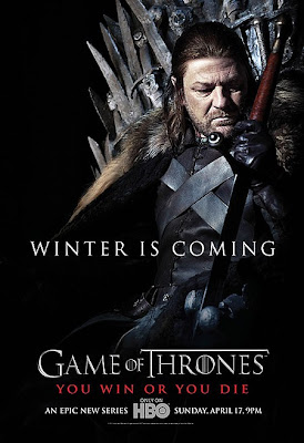Game%2Bof%2BThrones poster Download Game Of Thrones 1ª Temporada AVI Dublado + RMVB Legendado