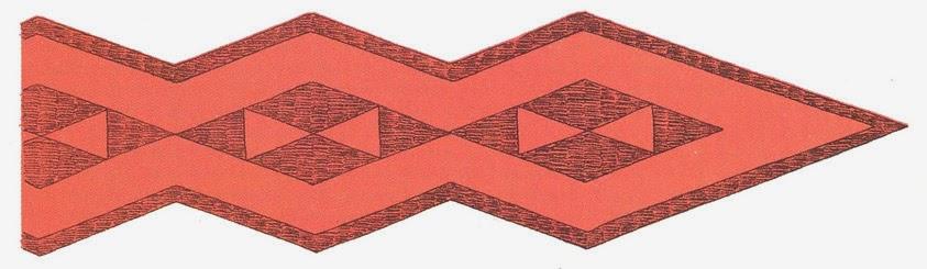 Patrones de Mochila Wayúu