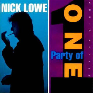 Nick Lowe - Party Of One (1990)