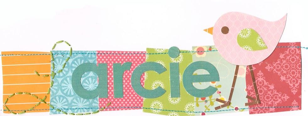 Larcie Bird