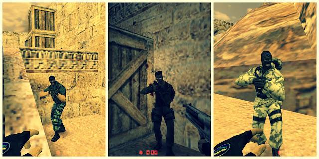 CS-HLDS.RU Всё для Counter Strike 1.6,Контр Страйк,CS,КС. Skins iguais