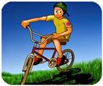 Xe đạp vượt chướng ngại, game dua xe