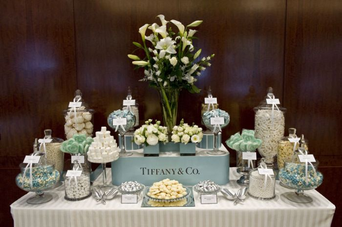 Decor Therapy Candy Buffet Inspirations Farewells