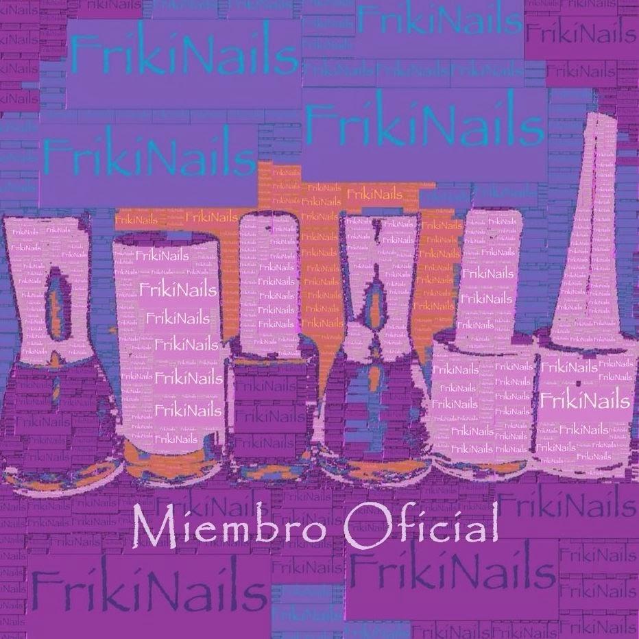 #frikinails
