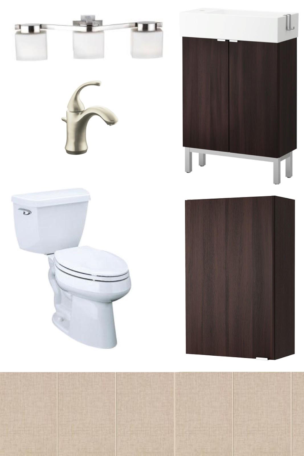 Zoo view home bathroom options for Zoo bathroom decor