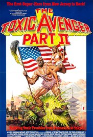 Watch The Toxic Avenger Part II Online Free 1989 Putlocker