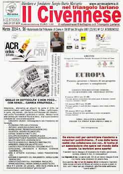 EUROPA di ACR e CRV