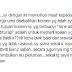 Isu Kutuk Negeri Sabah.