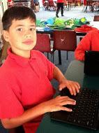 Jordan blogging