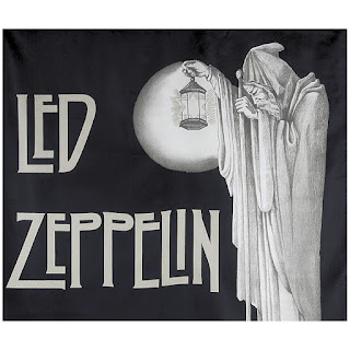 Led Zeppelin: Stairway to Heaven : Tono