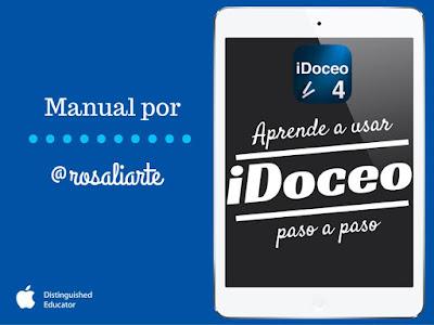Aprender a usar iDoceo paso a paso