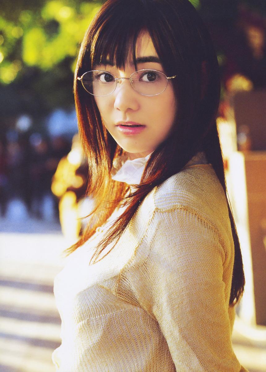倉科カナ Ssg★sweet Quot Smile Quot Glasses