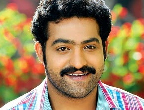 NTR Jr is my best friend forever