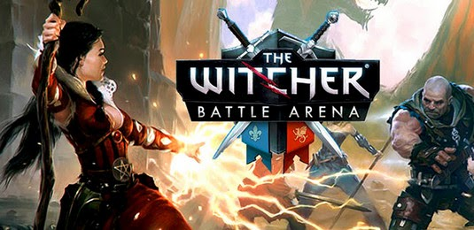 The-Witcher-Battle-Arena-mod