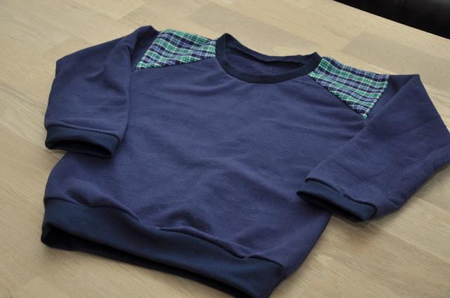 hjemmesyet sweatshirt