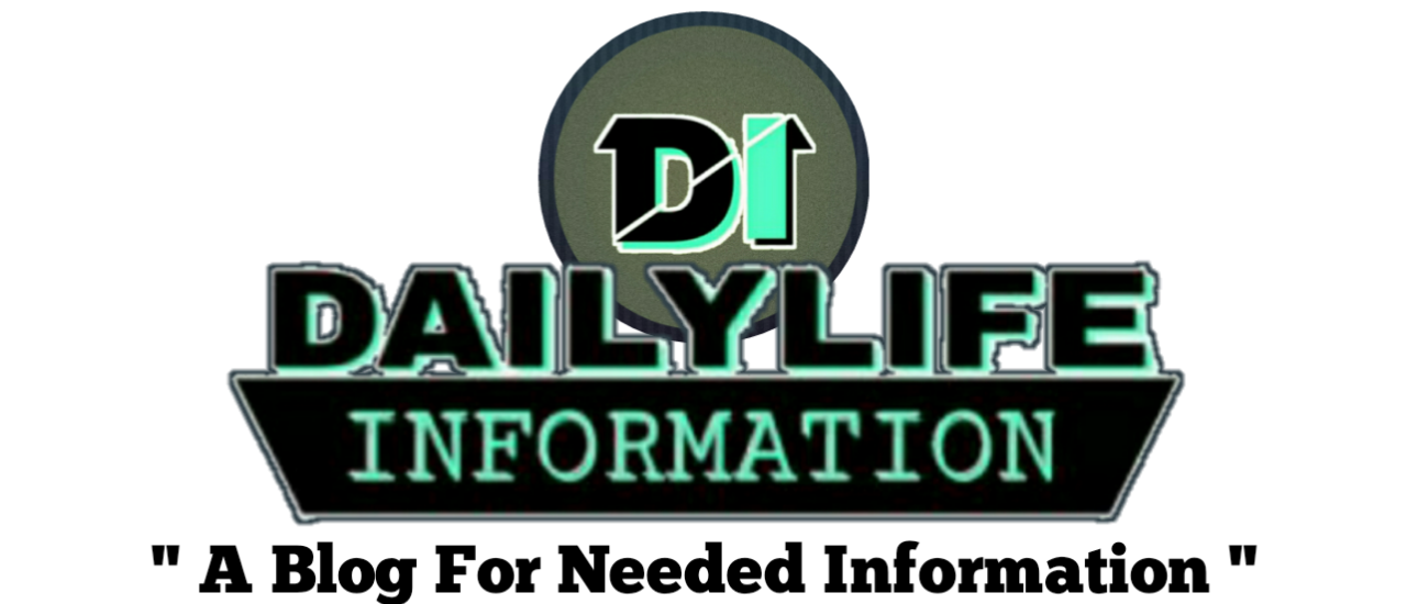 DailyLife Information