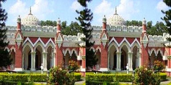 Uttara Gonobhaban/Dighapatia Rajbari in Natore