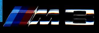 bmw m3 logo - صور شعار بي ام دبليو m3