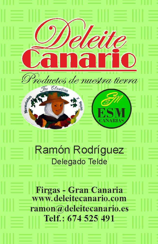Delieite Canario S.L.
