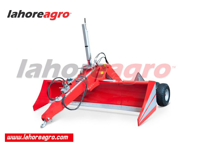 Laser Land Leveller, Farm Machinery