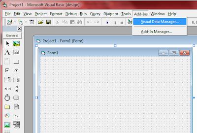 Using visual basic on Microsoft Access?