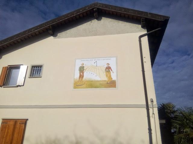 Aiello del Friuli Udine Meridiane