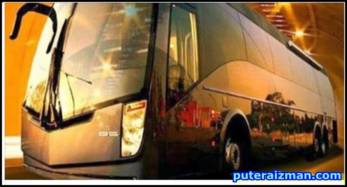 5 Gambar Bas Mewah Shah Rukh Khan Yang Dipercayai Mencecah Jutaan Ringgit