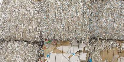 Autorización Residuos no Peligrosos