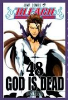 Bleach tomo 48