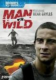 el ultimo superviviente bear grylls