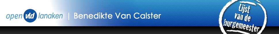 Benedikte Van Calster