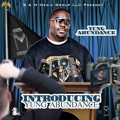 """Yung Abundance (@YungAbundance) - """"Introducing Yung Abundance"""""""