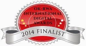 IDA Finalist!
