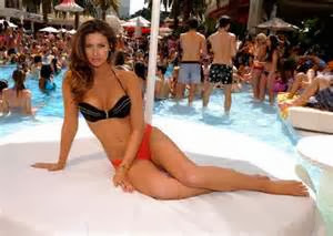 Katherine Webb Photos