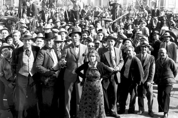 Resultado de imagen de Furia, 1936