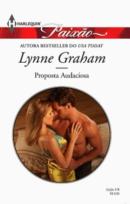 Proposta Audaciosa – Lynne Graham
